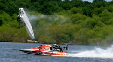 Southern Drag Boat Association Flies into Grove, Oklahoma for Wolf Creek Nationals