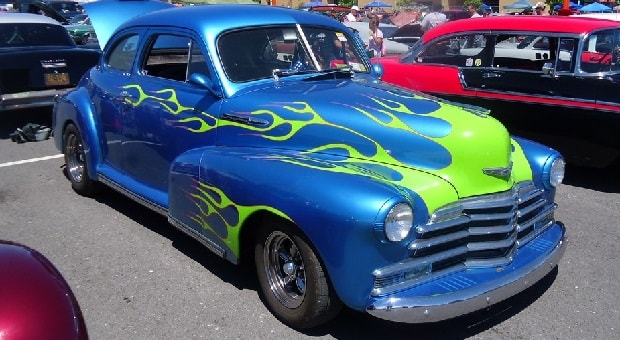 Gallery: Syracuse Nationals