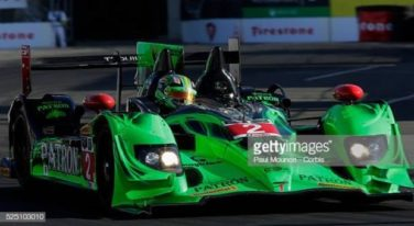Patron's Exit from Motorsports Signals Another Sponsor Goodbye