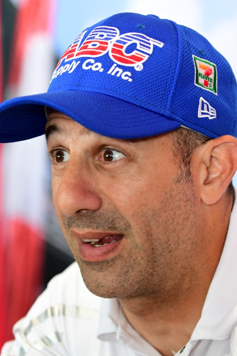 Cowdin and Kanaan - A Great Partnership