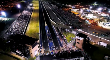 Street Outlaws Returns to Bristol