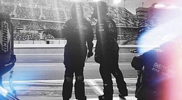 Small NASCAR Cup Team Makes History at Daytona Coke Zero Sugar 400