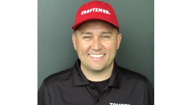 Crampton to Race for CRAFTSMAN