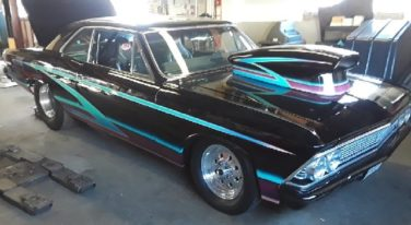 Today's Cool Classified Find is this 1966 Chevrolet Chevelle for $28,500
