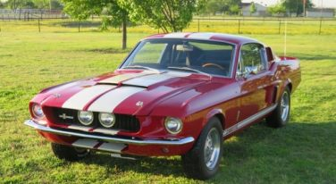 Today's Cool Car Find is this 1967 Ford Shelby Mustang for $175,000