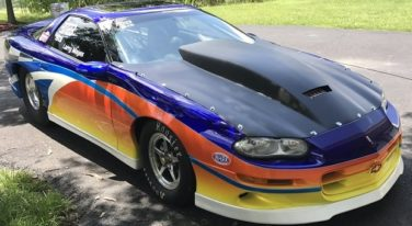 Today's Cool Car Find is this 1998 Chevrolet Camaro for $50,000