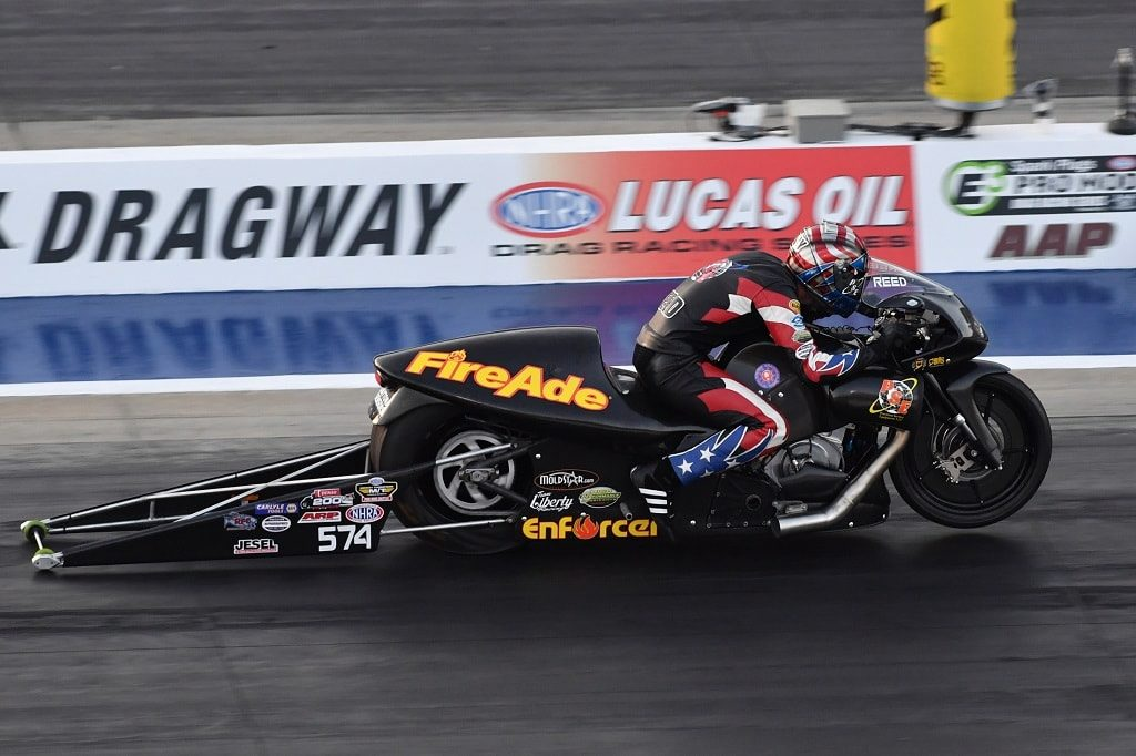 Big Changes for NHRA Pro Stock