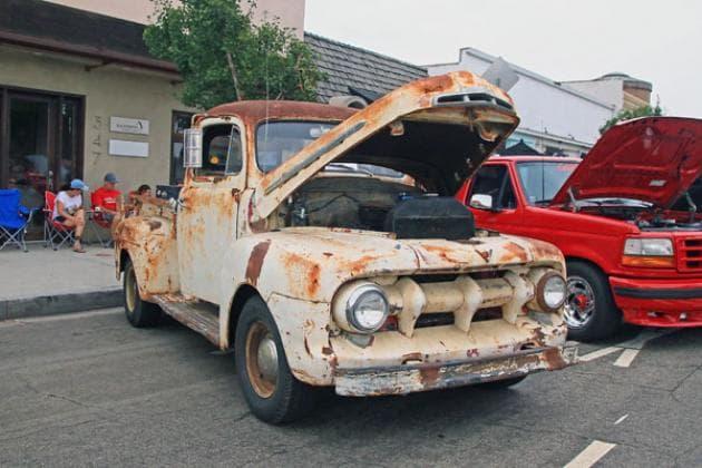 Gallery: 21st Annual El Segundo Main Street Car Show
