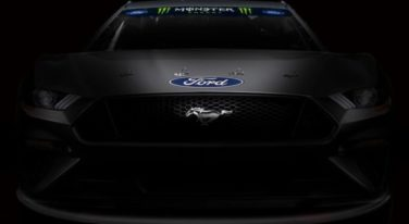 Ford Performance To Live Stream Monster Energy Mustang Unveiling