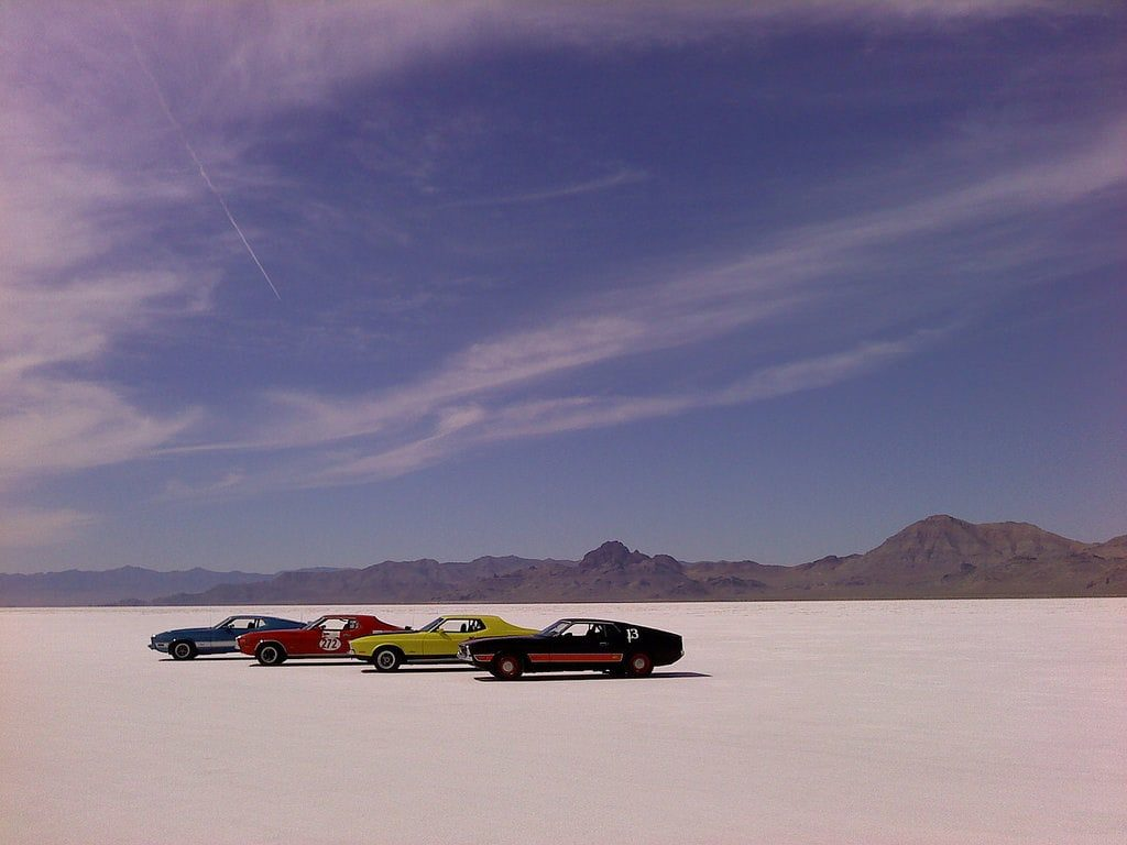 Bonneville Speedweek 2018 is HERE!