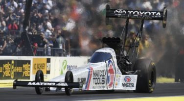 Brown, Capps Set Milestones at Seattle