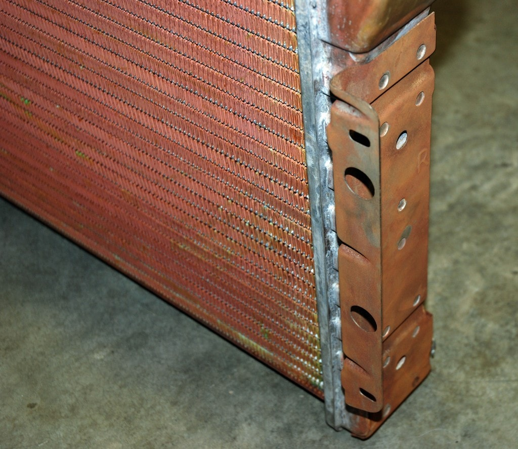 Radiators: How to Keep Your Cool Part 1
