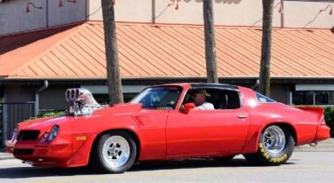 Today's Cool Car Find is this 1981 Chevrolet Camaro Z-28 for $49,900