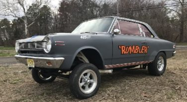 Today's Cool Car Find is this 1965 AMC Rambler for $13,000