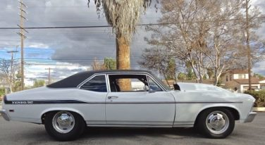 Today's Cool Car Find is this 1969 Chevrolet Nova for $19,000