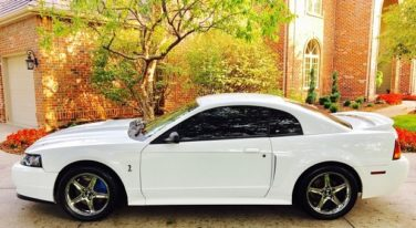 Today's Cool Car Find is this 1999 Ford Mustang for $23,000