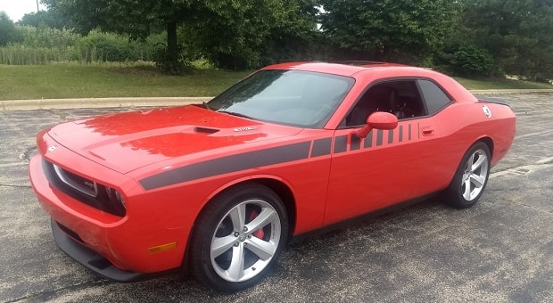 Today's Cool Car Find is this 2010 Dodge Challenger for $26,000