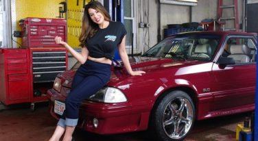 June Calendar Car: Jim Sweener's 1988 Ford Mustang GT