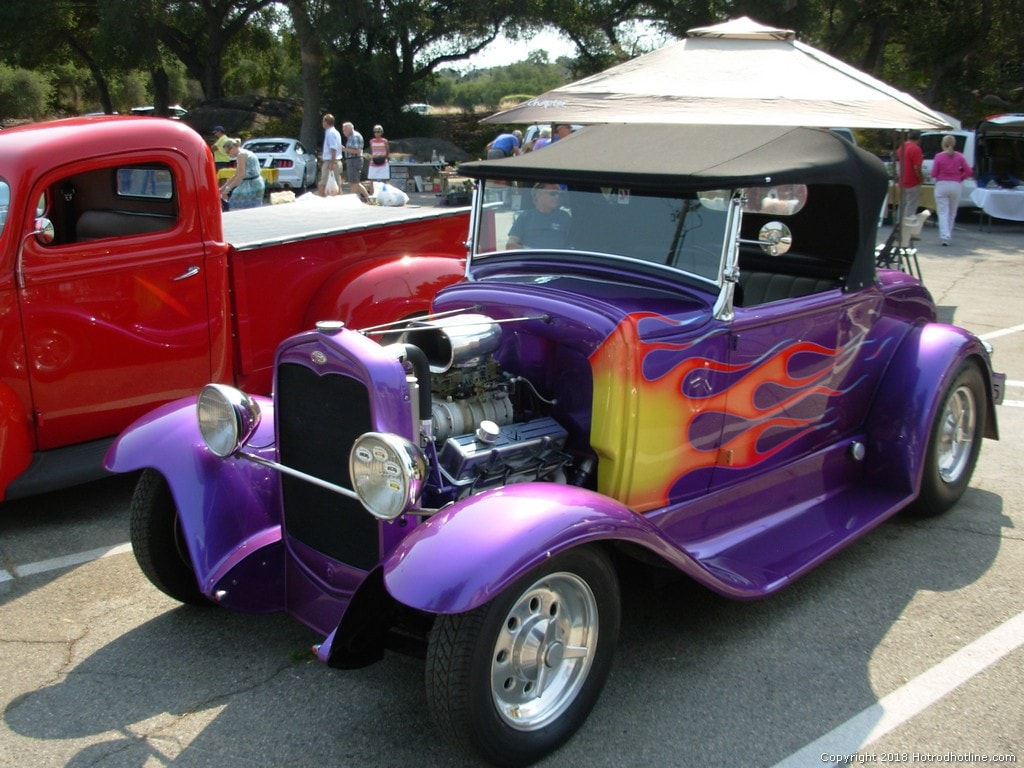 Gallery: Tuners in the Park
