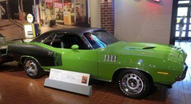 Gallery: Gilmore Car Museum