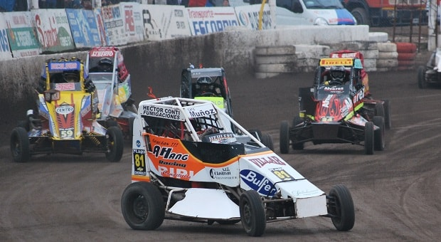 BC39 National Midget Race at IMS Up to 90 Entries