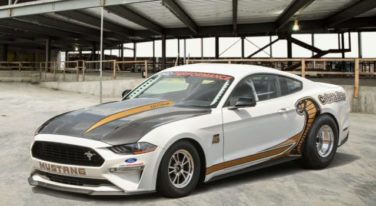 Ford's Baddest Cobra Jet Mustang is Here
