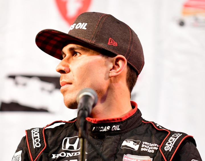 Wickens Accident at Pocono Raises Questions of Safety Across the Sport