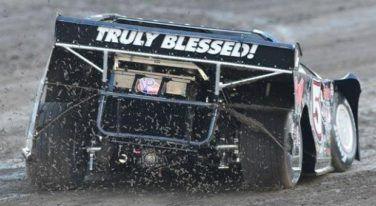 Mike Marlar and Chase Jungans Return to WoO Victory Lane in Pennsylvania