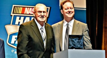 NASCAR Journalist Tom Higgins Dies at the Age of 80