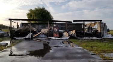 Fire at Toronto Motorsports Park Leaves Destruction in its Wake