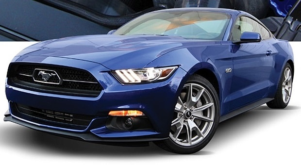 Top 10 Mods for Modern Muscle