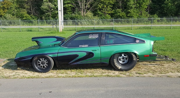 Today's Cool Car Find is this Oldsmobile Firenza for $12,500