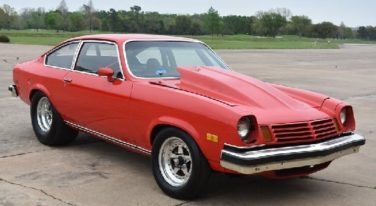Today's Cool Car Find is this 1977 Chevrolet Vega for $18,500