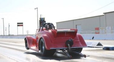 Today's Cool Car Find is this 1933 Ford Roadster for $35,000