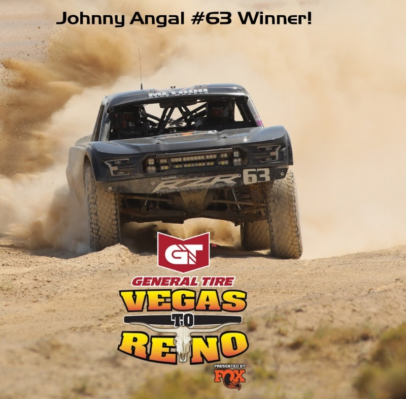 2018 Best in the Desert Race