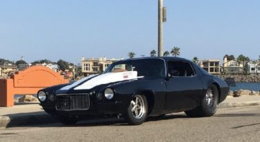 Today's Cool Car Find is this 1970 Chevrolet Camaro for $49,000