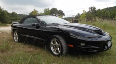 Today's Cool Car Find is this 1999 Pontiac Firebird for $17,999