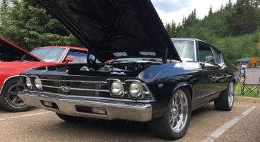 Today's Cool Car Find is this 1969 Chevrolet Chevelle for $54,000
