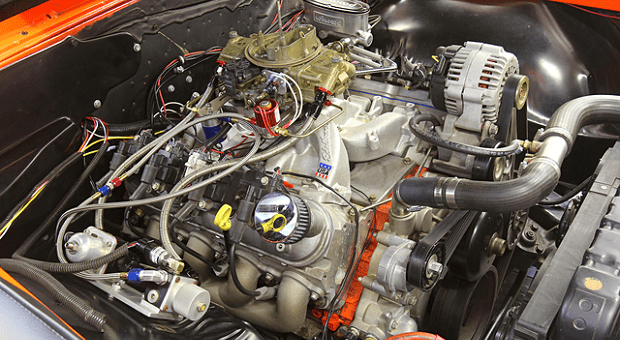 Where to Find the LS Engine if You're Searching in The Wild