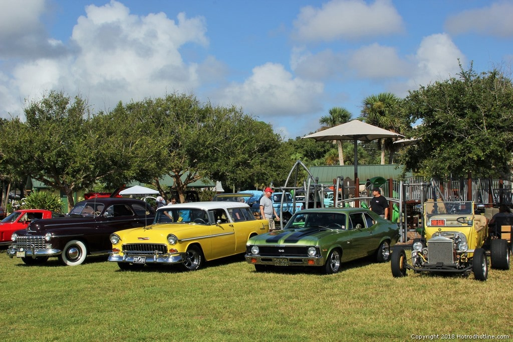 Gallery: Holly Hill Seaplane Base Car Show