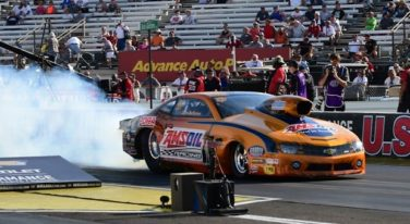 Ready for NHRA Mountain Motor Pro Stock Cars?