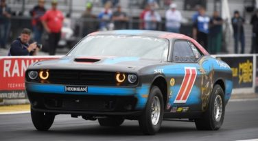 NHRA Inflicts Pain to Dodge Factory Stock Showdown Racers - But It Doesn't Pay Off