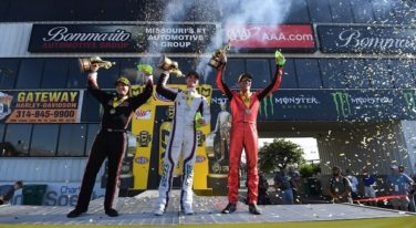 Torrence, Hight and Gray Take Over Countdown Points Lead at AAA Insurance NHRA Midwest Nationals