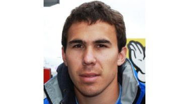 Robert Wickens Continues on the Road to Recovery