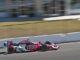 IndyCar Wraps Its Season at Sonoma
