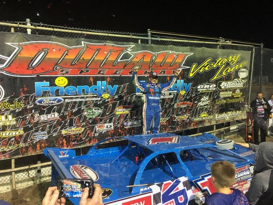 Wins Add Up for Madden & Sheppard During WoO Fall Nationals Weekend