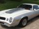 Scott's '78 Camaro Pro Tourer