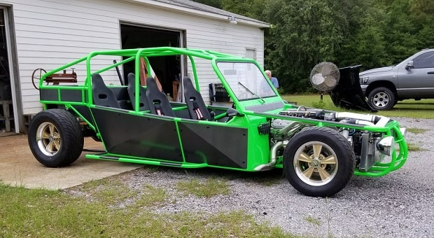 Today's Cool Car Find is this Street Buggy for $65,000