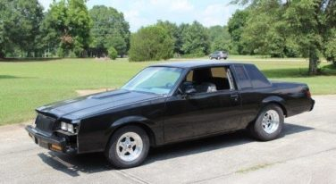 Today's Cool Car Find is this 1986 Buick Regal for $18,900