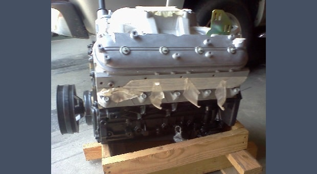 Today's Cool Classified Find is this 5.3 LS Crate Engine for $3,800